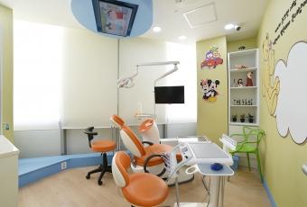소아진료실